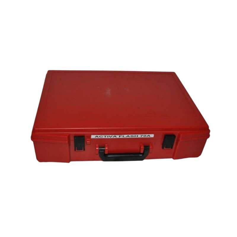 Systemkoffer für Batterietest/Ladegerät Acctiva professional - 40,0006,0124 - - 176,90€ -