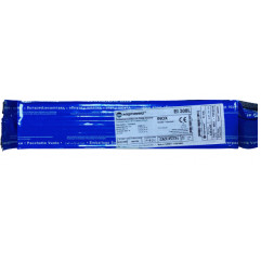 Schweißelektroden Edelstahl 308L VA V2A 1.4316, 3.2x350mm - (VPE 1,0 / 2,0kg) Magmaweld