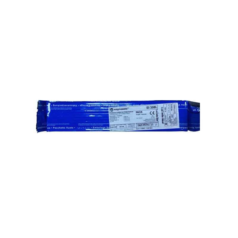 Schweißelektroden Edelstahl 308L VA V2A 1.4316, 2.5mm - Magmaweld