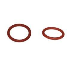 O-Ring Dichtung 10x1,5 Brennerkappe Typ17/18//26 2 Stück