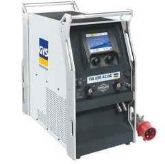 GYS WIG Schweissinverter GYSMI TIG 250 AC/DC TRI ohne Zubehör 012004