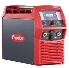 TransTig 230i EF, Gasgekühlt, 230 A, WIG y Elektroden (DC) - Nur Stromquelle
