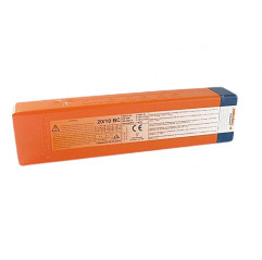 Electrodos de soldadura acero inoxidable 308L VA V2A 1.4316, 2.0mm x 300mm - Selectarc