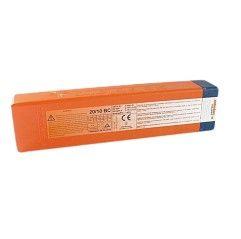 Electrodos de soldadura acero inoxidable 308L VA V2A 1.4316, 2.5mm x 350mm - (0.5 / 1.0 / 5.0 kg) Selectarc