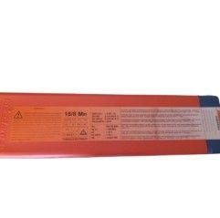 Spezialelektrode CrNiMn 18/8Mn 1.4370, AWS 307, 2,5x350 mm - Selectarc (VPE 4,5 kg / 1,0kg)