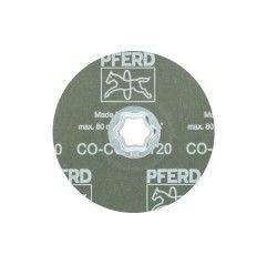 DISCOS DE FIBRA CC-FS 125 CO-COOL 120