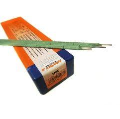 Schweißelektrode Reparatur B90 Selectarc (Nickelbasis) ENiCrFe-3 - VPE 1,0 / 5,0kg