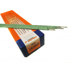 Schweißelektrode Reparatur B90 Selectarc (Nickelbasis) ENiCrFe-3 - 5.0 x 450mm - VPE 1,0 / 5,0kg