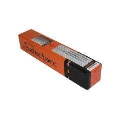 Rostfreie Hochleistungselektrode Hüllenlegiert 308 HR (E308L-26),Selectarc - VPE 1,0 / 4,5 kg