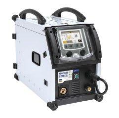 Gys NEOPULS 220 C XL, MIG/MAG Puls-Stromquelle, ohne Zubehör 220 C - 061842
