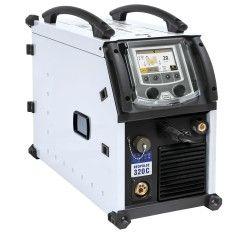 Gys NEOPULS 320 C, MIG/MAG Puls-Stromquelle, ohne Zubehör 320 C (10-320A) - 062474