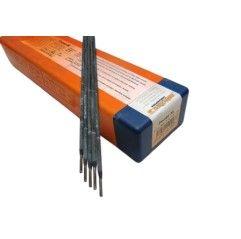 Electrodo fundido estándar Fonte Ni - para soldaduras en frío de fundición - PU: 1,0 / 5,0 / 6,5 kg - Selectarc
