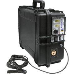 Caja de alimentación de alambre GYS NOMADFEED PRO 425-4 - para antorchas enfriadas por aire - 036291
