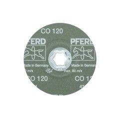 DISCOS DE FIBRA CC-FS 125 CO 120