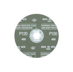 DISCOS DE FIBRA CC-FS 125 A-COOL 120