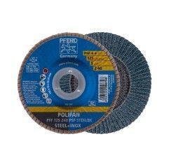 PFERD Polifan PFF 125 Z 40