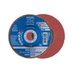 POLIFAN PFERD PFF 125 A-COOL 40 / SG INOX+ALU