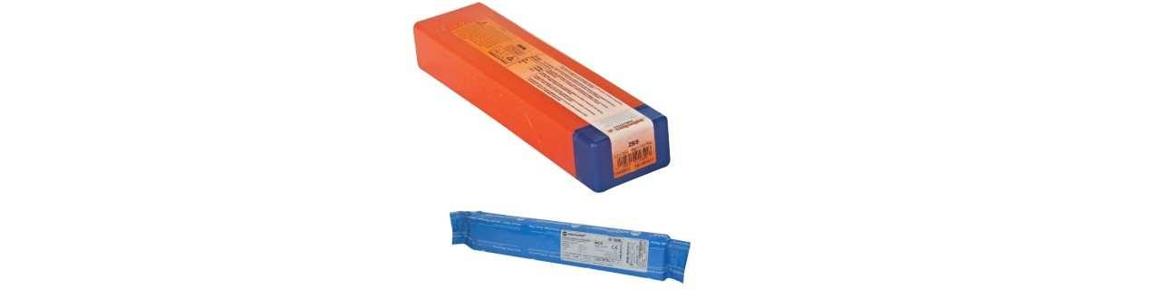 Schweißelektroden Edelstahl 1.4332 309 - AWS 309