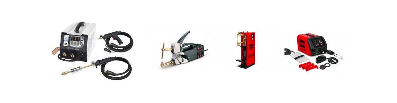 Punktschweißgeräte / Induktion / Reparatursystem