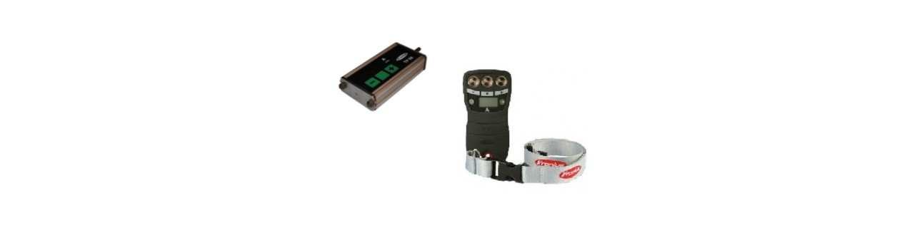 Fernbedienungen für Elektroden Schweissgeräte Fronius