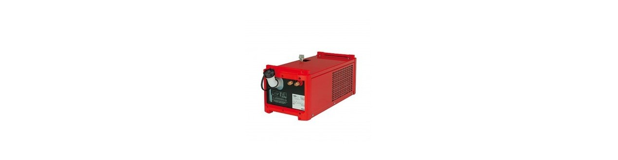 Umlaufkühler, Thermosensor, Flowsensor Fronius Schweissmaschinen