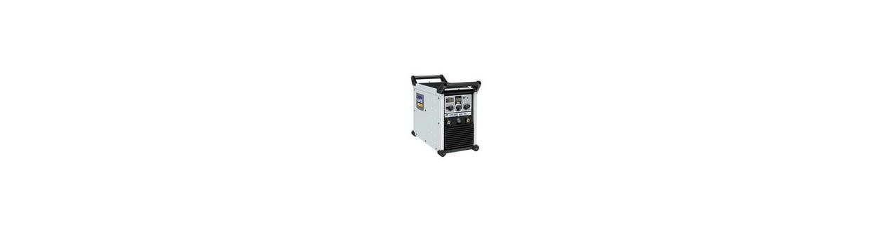 Elektrodenschweißgeräte MMA - GYSARC- GYS