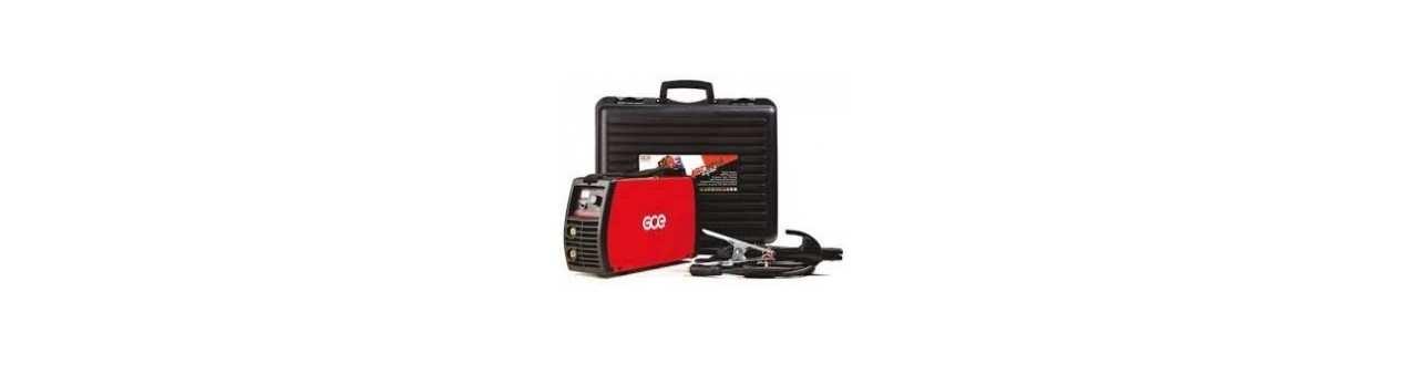 Elektrodenschweißgeräte MMA - GCE