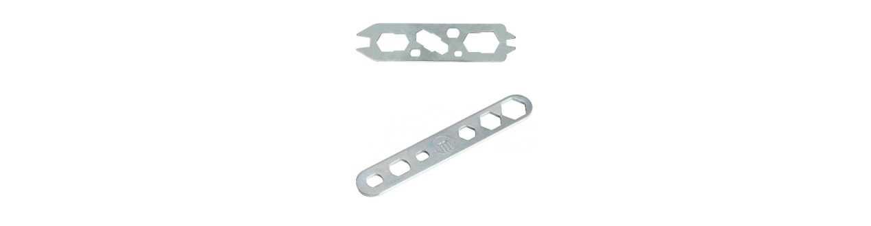 Mehrfachschlüssel MIG Abicor Binzel
