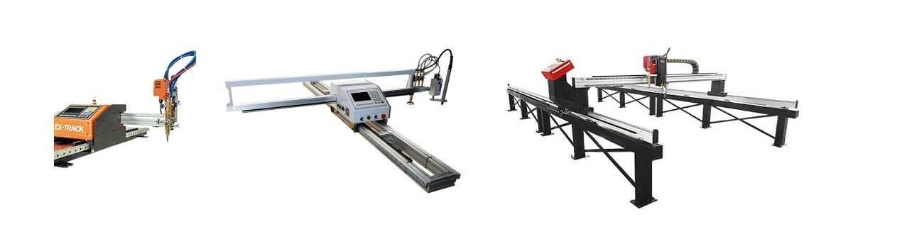 CNC SCHNEIDSYSTEME PLASMA / AUTOGEN