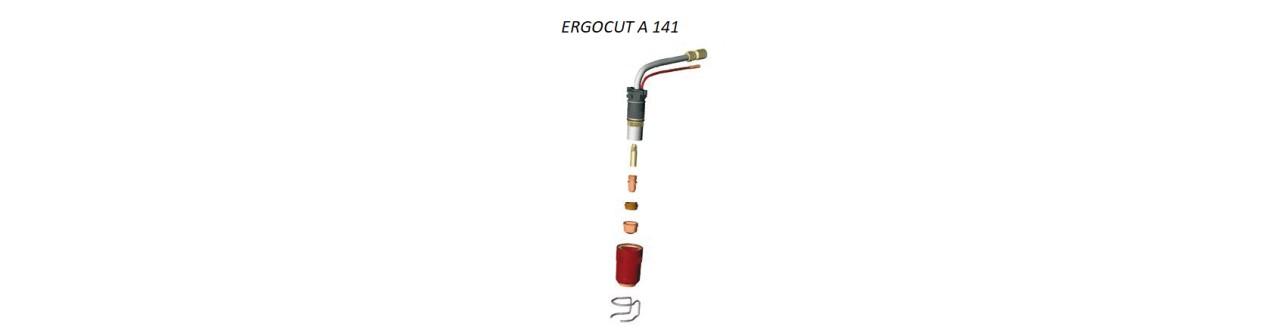 Verschleissteile Set A141