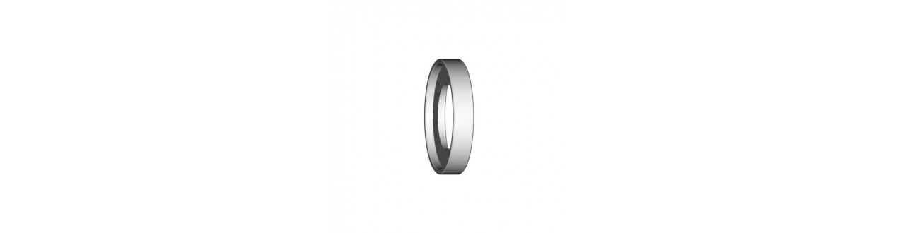 Isolierring