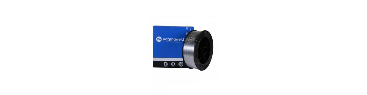 Sehr guter MIG/MAG Schweißdraht Aluminium in allen Legierungen