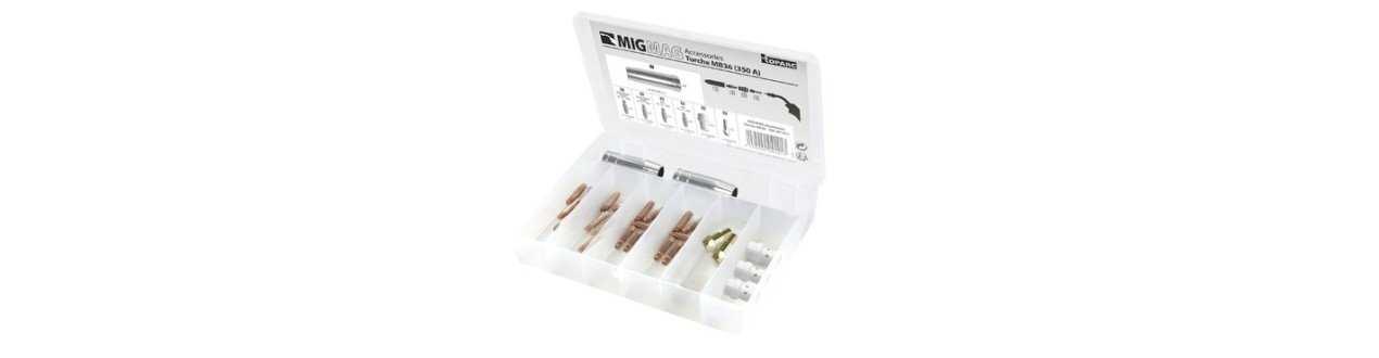 MIG/MAG Zubehör GYS