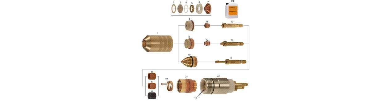 ESAB - PT-15™, PT-15XL™