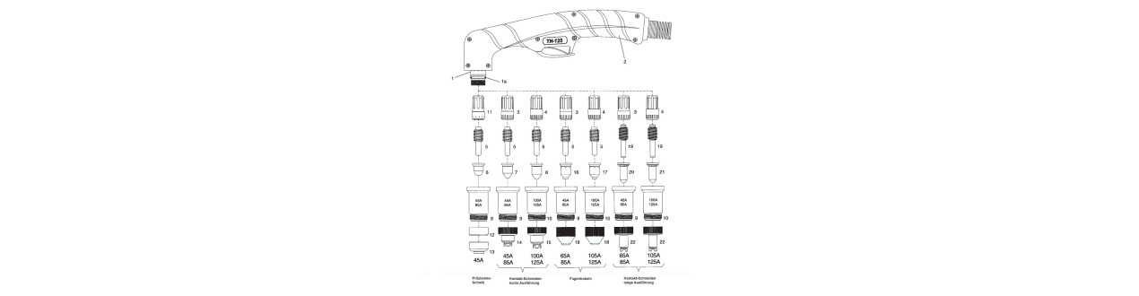 Platec TH-125 / ST-125