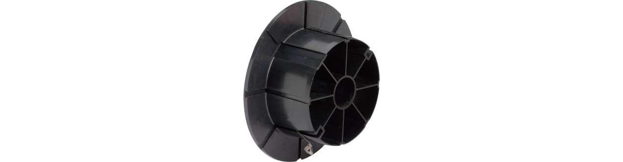 Korbspulenadapter K /B300/15kg Schweißdraht Aufnahme Adapter Korbspule