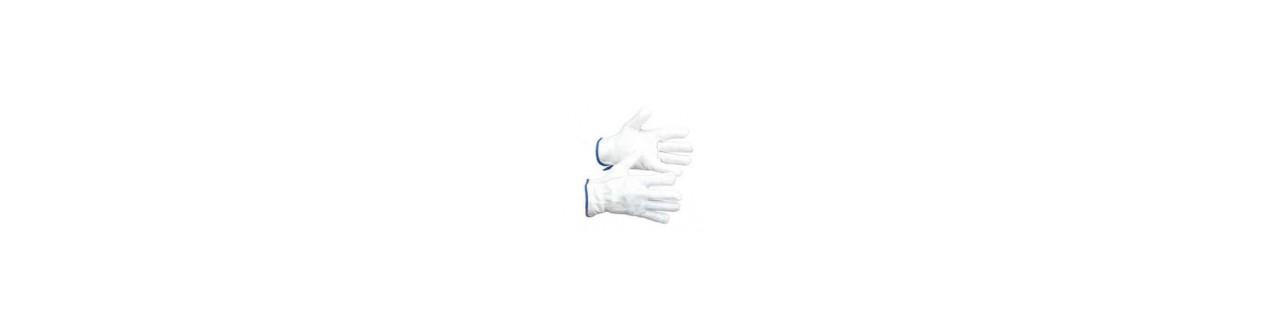 Schweisserhandschuhe der Marke Sacit
