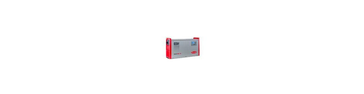 SelectION-Lithium-Ionen- Batterieladegeräte (110-200A)