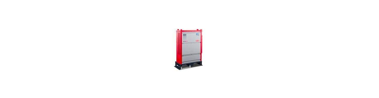 SelectION-Lithium-Ionen- Batterieladegeräte (375A)
