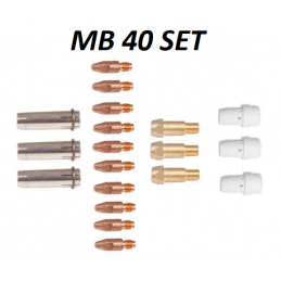 Sets Typ MB 40