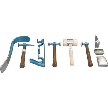 Zubehör - Ausbeulswerkzeuge Handwerkzeuge Stahl