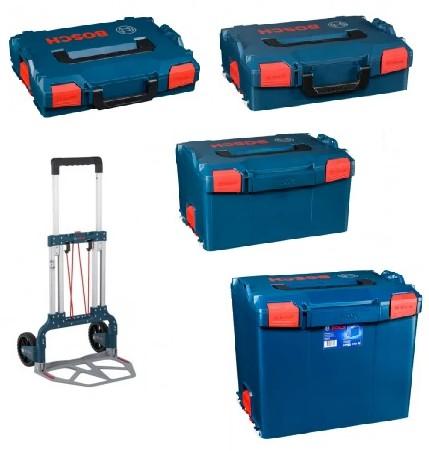 Zubehör Taschen & Koffer Werkzeug
