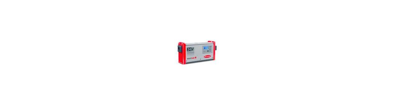 SelectION-Lithium-Ionen- Batterieladegeräte (60-120A)